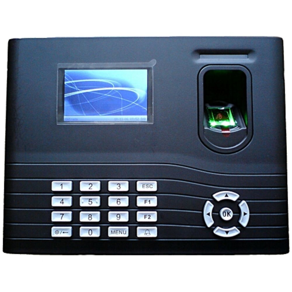 Zkteco IN01 Fingerprint Time Attendance & Access Control Terminal