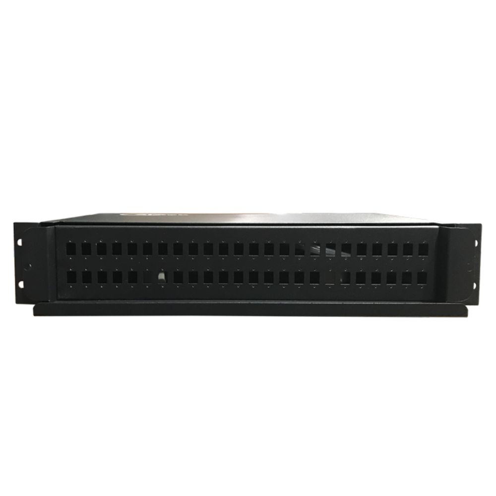 Ai-Tek 48 Port ODF Rack-Mounted