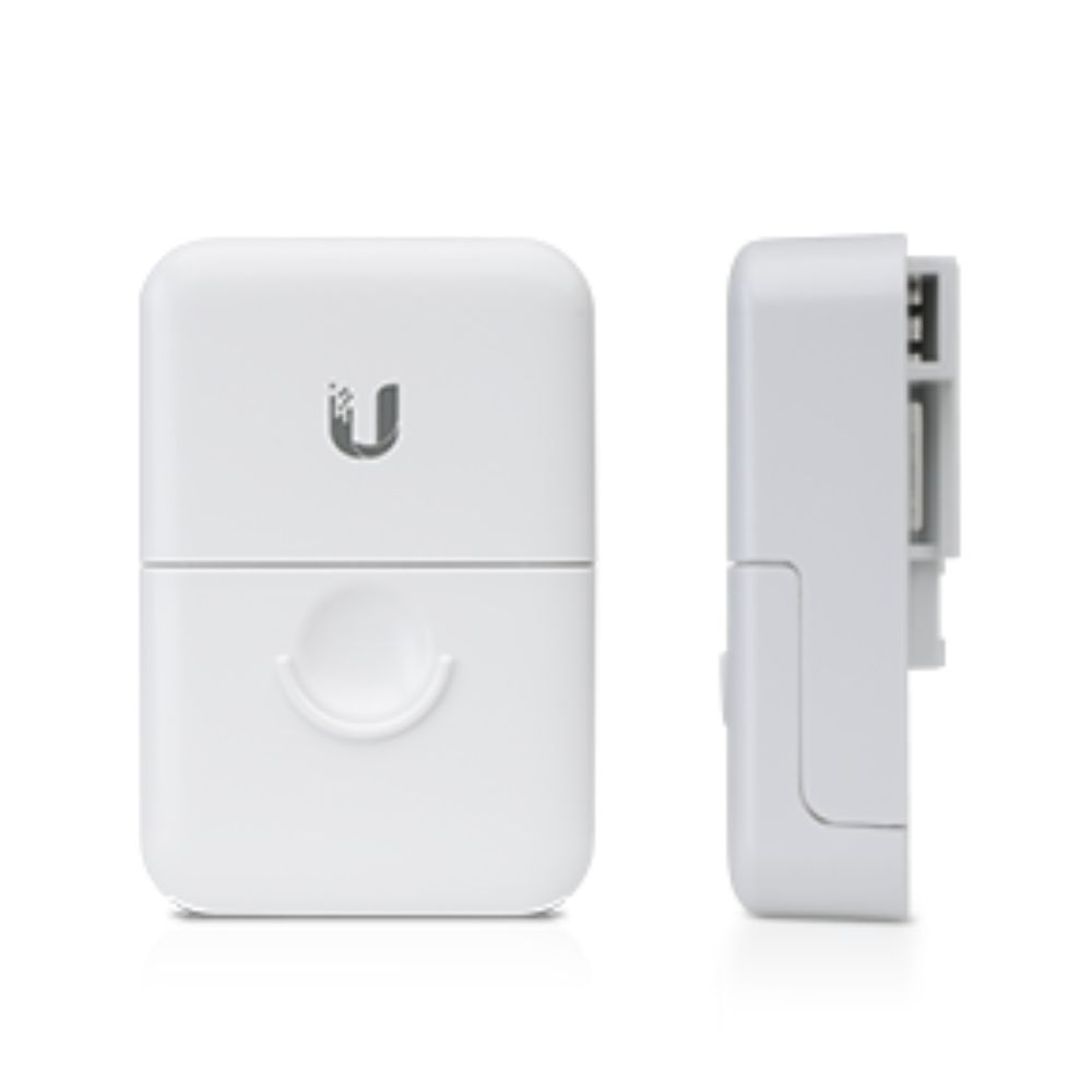 Ubiquiti Ethernet to Ethernet Grounded ESD Protection