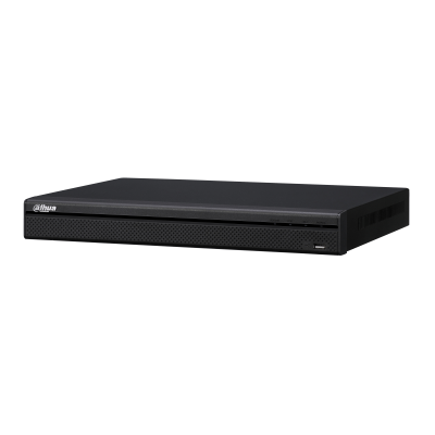 DHI-NVR4216-4KS2/L 16-channel NVR Video Recorder Dahua