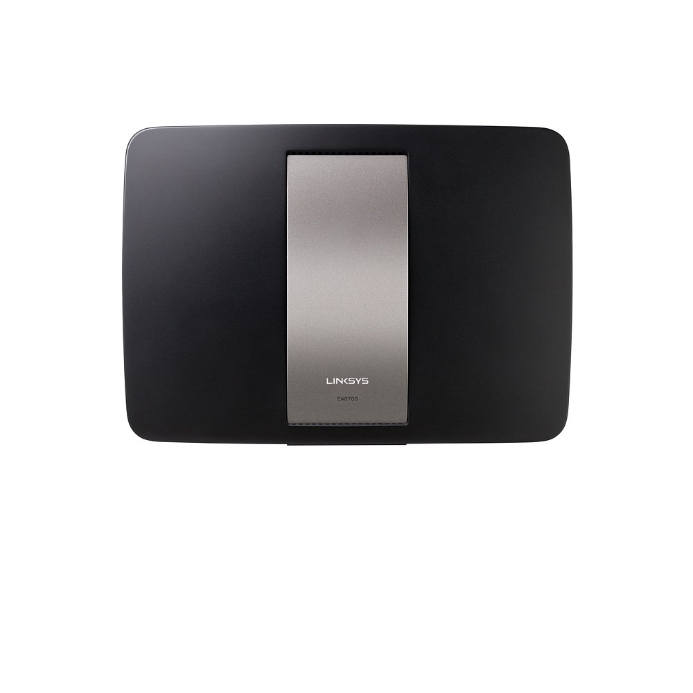Linksys EA6900 Wireless-AC1900 Dual-Band Wi-Fi Router