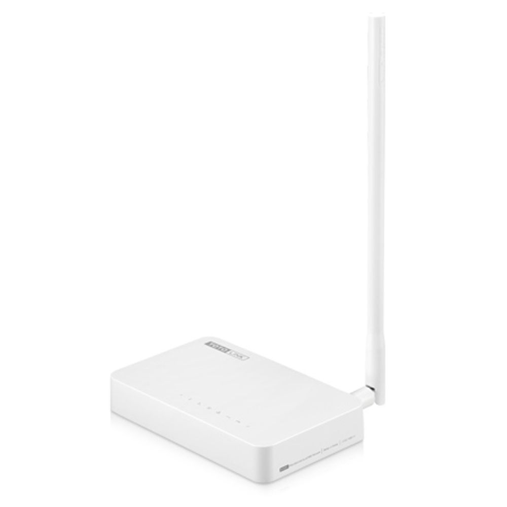 TOTOLINK N150RH 150Mbps Long Range Wireless N AP/Router, 1 antenna