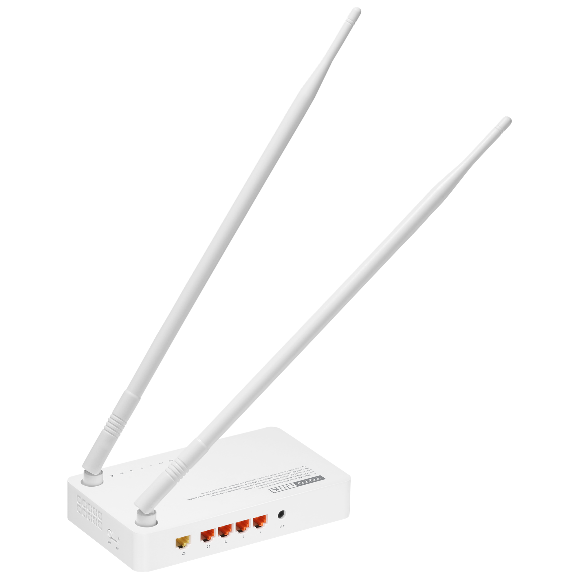 TOTOLINK N300RH 300Mbps Long Range Wireless N AP/Router, 2 antenna