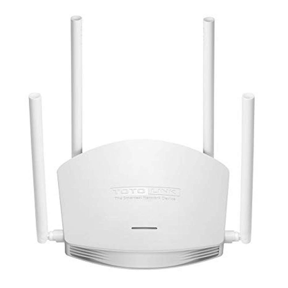TOTOLINK N600R 600Mbps Wireless N Router, 4 antenna