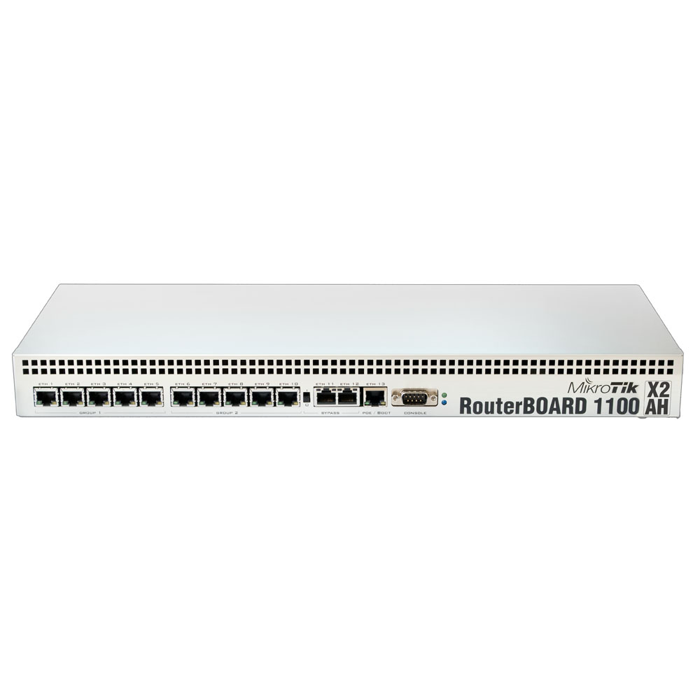 RB1100AHx2 MikroTik RouterBOARD