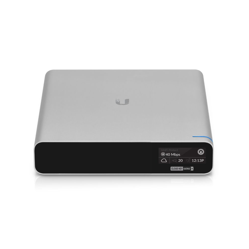 Ubiquiti UniFi Cloud Key Gen2-PLUS